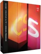 Adobe CS5 Design Premium Upgrade v. CS4
