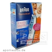 Braun IRT 4520 ThermoScan im Preisvergleich