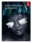 Adobe Photoshop Lightroom 4 Upgrade