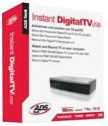 ADS Technologies Instant TV DVB-T USB