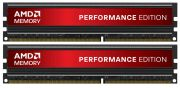 AMD DDR3-RAM PC3-12800 Performance 8GB Kit (AP38G1608U2K)