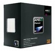 AMD Phenom II X4 960T Black Edition Boxed