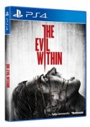 Bethesda Softworks The Evil Within PS4