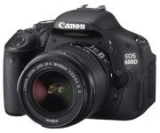 Canon EOS 600D + EF-S 18-55 IS II + EF-S 55-250 IS im Preisvergleich
