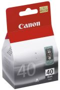 Canon PG-40 Test