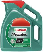 Castrol Magnatec 10W-40 A3/B3 5 l im Preisvergleich