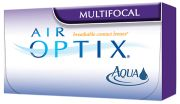 Ciba Vision Air Optix Aqua Multifocal 6 Stück