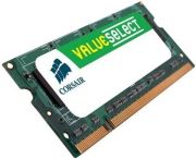 Corsair SO-DIMM DDR2-RAM 2GB PC2-6400 (VS2GSDS800D2)