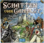 Days of Wonder Schatten über Camelot im Test
