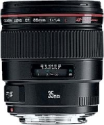 Canon EF35 1/1.4L USM im Preisvergleich