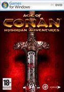 Eidos Age of Conan: Hyborian Adventures PC