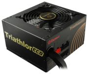 Triathlor Eco 800W