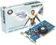 GIGABYTE GV-N52128D 128MB AGP
