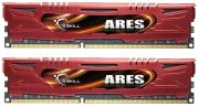 G.Skill DDR3-RAM 16GB PC3-12800 Ares Kit