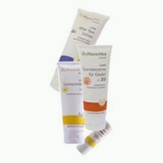 Dr. Hauschka After Sun Lotion im Preisvergleich