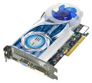 HIS Radeon HD4670 IceQ 1GB AGP