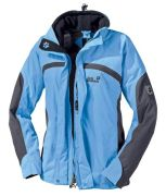 Jack Wolfskin Topaz Jacket Women im Preisvergleich