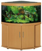 Juwel Aquarium Trigon 350 mit Unterschrank im Preisvergleich
