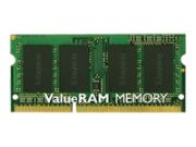 Kingston SO-DIMM 1GB PC3-10667 DDR3 (KVR1333D3S9/1G)