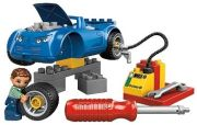 Lego Duplo Tankstelle 5640 im Preisvergleich