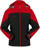 Mammut Moraine Women's Jacket