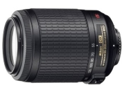 Nikon AF-S VR DX Zoom-Nikkor 55-200 mm 1:4-5,6 G IF-ED im Preisvergleich