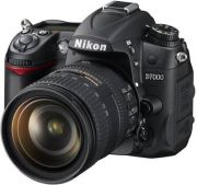 Nikon D7000 Kit AF-S DX 18-105 mm VR