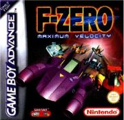 Nintendo F-Zero: Maximum Velocity GBA im Test