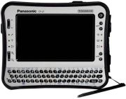 Panasonic Toughbook CF-U1 (CF-U1GQGXZFG)