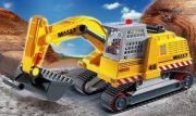 Playmobil Kettenbaggerlader 4039 im Preisvergleich