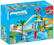 Summer Fun Aquapark mit Rutschentower 6669