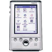 Toshiba Pocket PC e740 BT