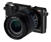 Samsung NX200 im Test