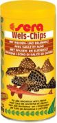 Sera Wels-Chips 500 ml