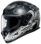 Shoei XR-1100 Conquista TC-5