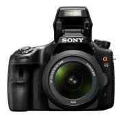 Sony Alpha 65VK im Test