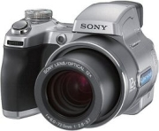 Sony DSC-H1