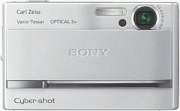 Sony DSC-T9