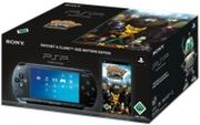 Sony PlayStation PSP Ratchet & Clank Bundle