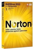 Symantec Norton AntiVirus 2012 (3 User)