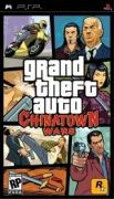 Take 2 Grand Theft Auto: Chinatown Wars PSP Test
