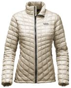 The North Face Thermoball Hoodie Jacket Women