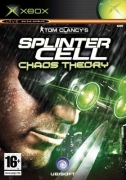 Ubisoft Tom Clancy&#39;s Splinter Cell Chaos Theory Xbox im Preisvergleich