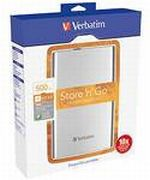 Verbatim Store &#39;n&#39; Go USB 3.0 500GB im Preisvergleich