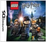 Warner Games Lego Harry Potter: Die Jahre 1-4 DS im Preisvergleich