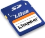 Secure Digital Card (SD) 1GB