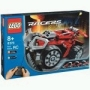 Racers Red Beast RC 8378