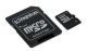 Kingston microSDHC 16GB Class 2 (SDC2/16GB) in Speichermedien