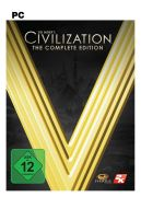2K Games Civilization V The Complete Edition
