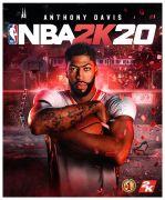 2K Sports NBA 2K20 PS4